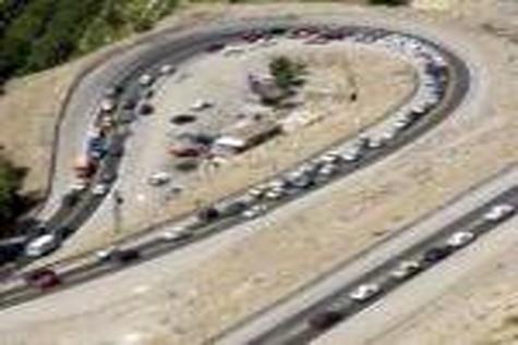 آمار تصادفات رانندگی در ۳ ماه نخست ۹۴ / واکنش به یک اقدام غیرقانونی ترکیه / وضعیت آزادراه همت