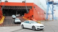 Over 3,000 cars imported in 2 months