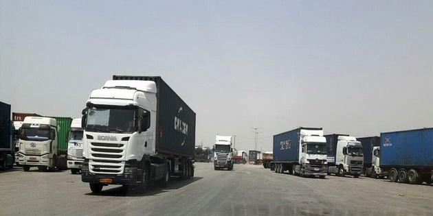 شناسایی ۴۲۱ متخلف حمل و نقل کالا و مسافر در نیمه نخست سال