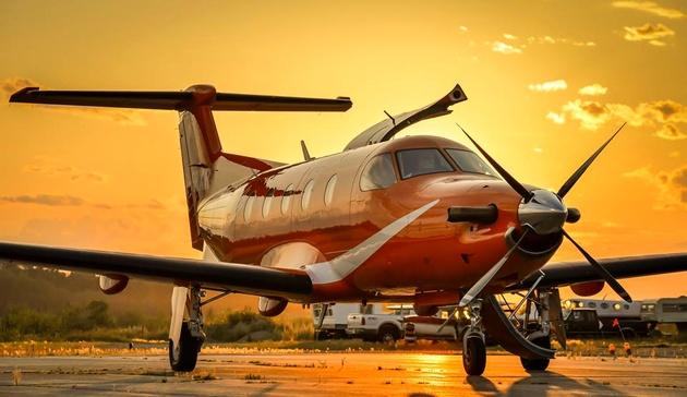 Ornge and Air Georgian Finalize Pilot Flowthrough Agreement