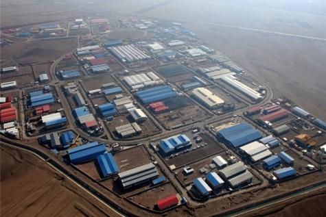 ۹۰ درصد طرح رونق واحدهای صنعتی تعطیل با تلاش دولت یازدهم محقق شده است