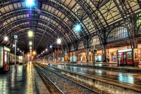 بازگشایی خطوط مترو در بروکسل