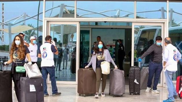 شروط جدید کویت درباره سفر به این کشور در سایه شیوع کرونا
