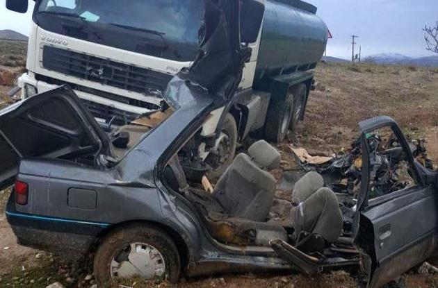 23 هزار نفر در تصادفات جادهای 14 ماه گذشته کشته شدند؛ نیم میلیون نفر مصدوم