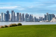 Qatar Chamber of Commerce and Industry joins IRU