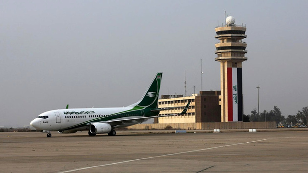 پروازهای عتبات از سر گرفته شد/ فعلا فقط با ایرلاین عراقی