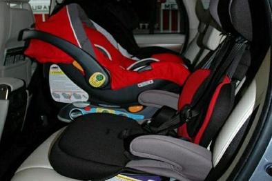 راهاندازی کمپین برای پیشگیری از آسیب ترافیکی به کودکان