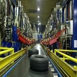 رقابت نابرابر لاستیکهای تولید داخل با تایرهای وارداتی
