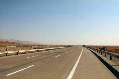تعریض جاده مینودشت-گالیکش مطالبه اهالی از دولت سیزدهم