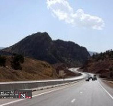 پل بزرگ پیامبر اعظم و کمربندی بیرجند افتتاح شد