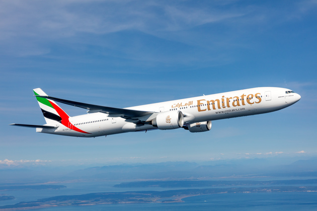 Warsaw 25th European city to return to Emirates network (from 4 September)