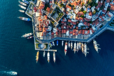 THE MEDITERRANEAN SEEKS MORE SUSTAINABLE TOURISM OPTIONS