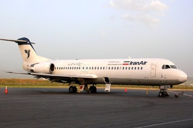 عذرخواهی هما از مسافران پرواز شیراز به بندرعباس