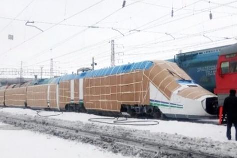 RZD Logistics traffic up ۵%