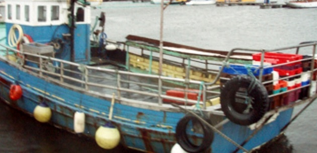 Lack of safety compliance causes fatal man overboard