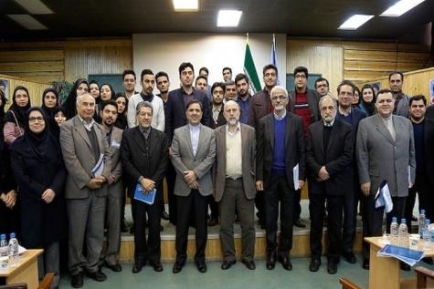 گزارش تصویری / همایش چالشهای توسعه شهری در اندیشه ایرانشهر
