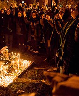 سانحه هواپیمای اوکراینی