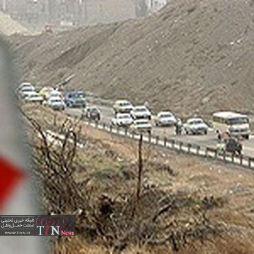 بخش حمل و نقل جاده ای استان فارس نیازمند ارتقای فعالیت سیستم های هوشمند جاده ای است
