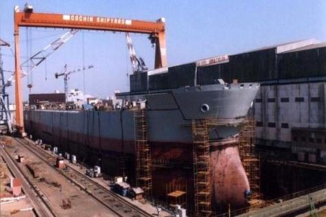 Shipping industry opposes move to scale up Kochi port rates