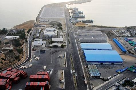 «چابهار» به نفوذ چین در «گوادر» پایان میدهد؟
