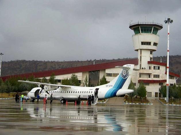 تغییر مسیر پرواز تهران-یاسوج امنیتی است