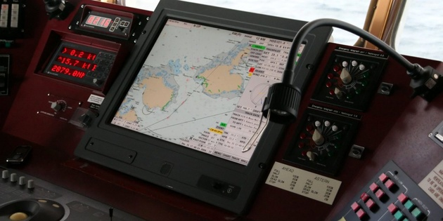 Oman inaugurates e-navigational charts