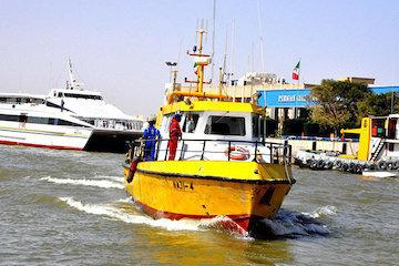 تردد بیش از ۴۴ هزار گردشگر دریایی در رودخانههای اروند و کارون