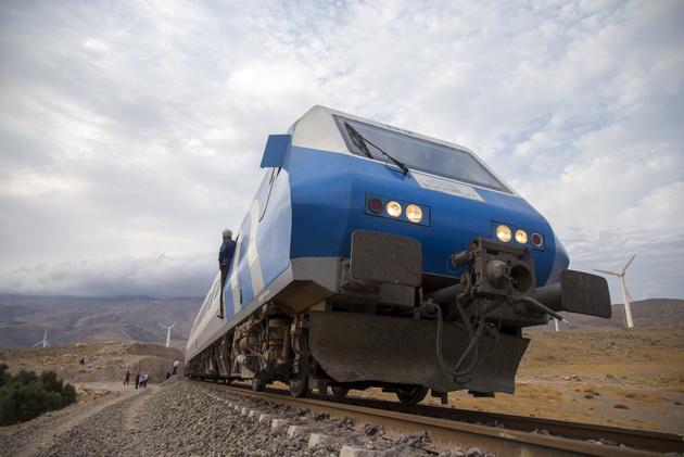 جابهجایی بیشترین میزان بار از شبکه راهآهن