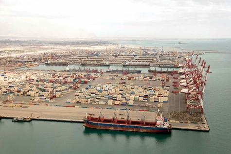 باید برای رفع بیکاری اقتصاد دریا را فعال کنیم