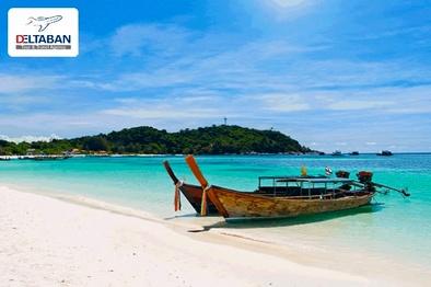 سفر به بهشت آسیای شرقی/ پاتایا شهری سرسبز در تایلند