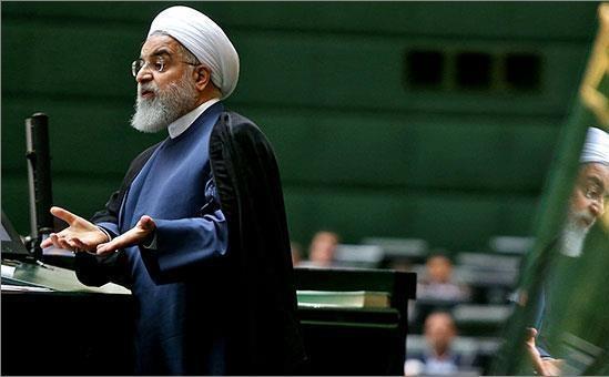روحانی: نقدینگی باید به سمت مسکن بچرخد