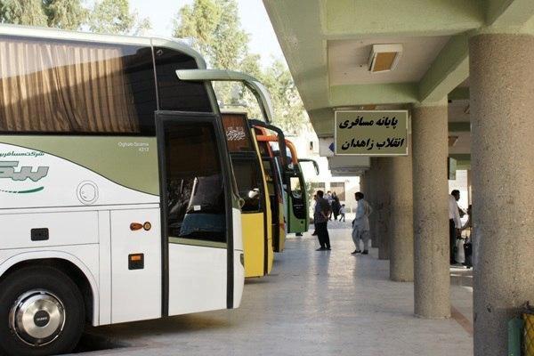 کرونا سبب کاهش 54 درصدی سفرها در سیستان و بلوچستان شد