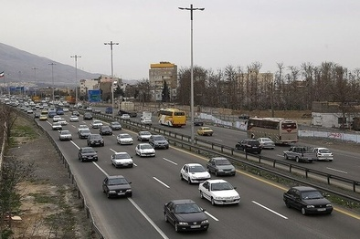افزایش ۵۴۹ درصدی سفرها توسط ناوگان حمل و نقل جادهای اصفهان