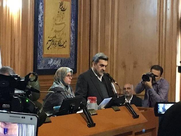 لایحه بودجه شهرداری تهران به شورا تقدیم شد