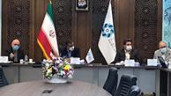 تاکید بر توسعه مدهای مختلف حمل و نقل اصفهان با حضور وزیر راه