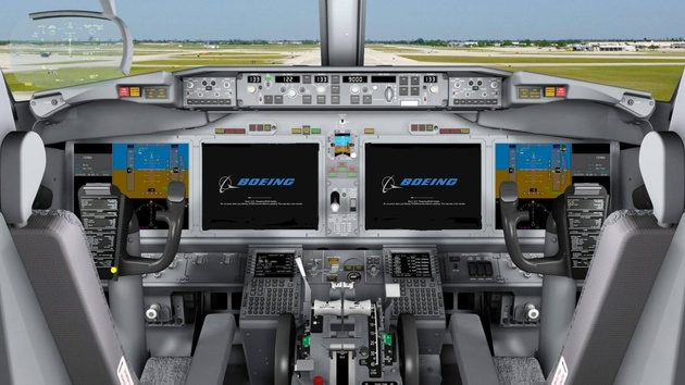 """FAA: """"Boeing 737 MAX grounded at least until May"""""""