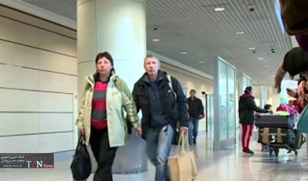 فرصت طلایی ایران برای جذب گردشگران روس