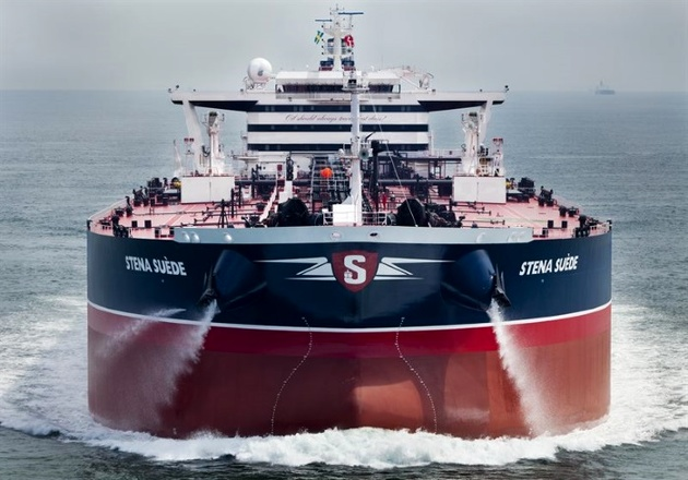 Stena Bulk and GoodFuels Successfully Complete Trial of Sustainable Marine Biofuel
