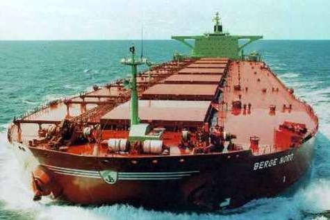 سود شرکت حمل و نقل نفتیِ Frontline افت کرد