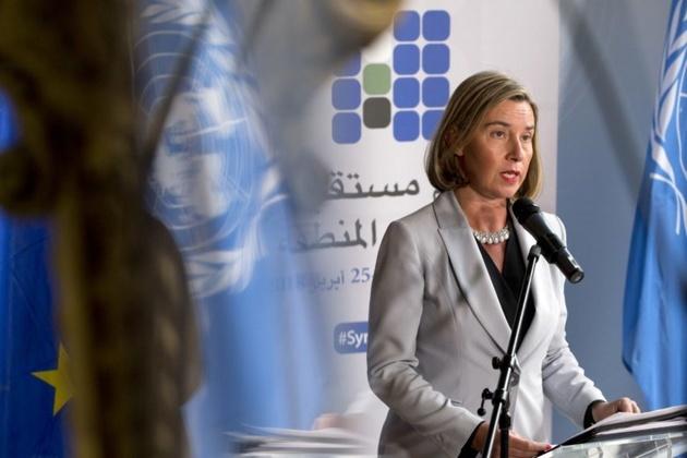 موضع اروپا درباره قراردادهای حملونقلی با ایران