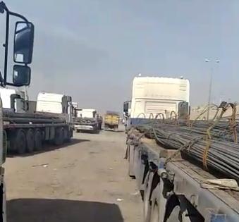خودداری کارخانجات فولاد از اجرای تن-کیلومتر