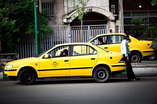 جدال این روزهای رانندگان و شهروندان آملی بر سر کرایه
