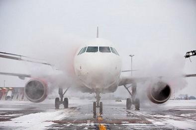 پرواز همدان - کیش لغو شد