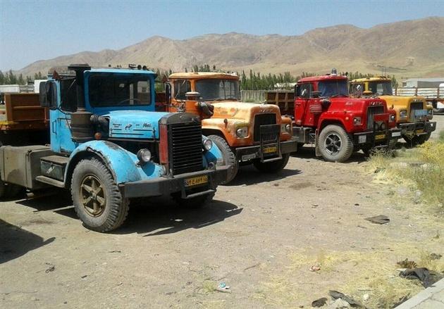 تاثیرات مثبت نوسازی ناوگان در حمل و نقل کشور