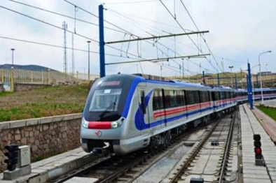 خدمات رایگان متروی تهران در اربعین