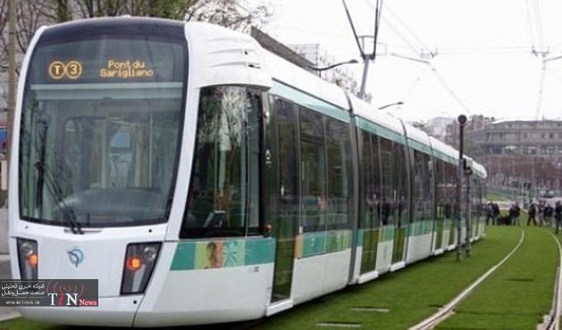 Paris route T۳ heads further west