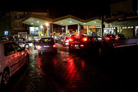 ◄ جایگاهداران سوخت هیچگاه برندسازی را نخواهند پذیرفت