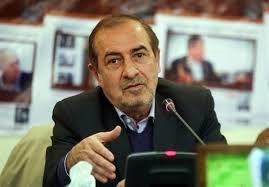 توئیت الویری درباره انتخاب شهردار جدید تهران
