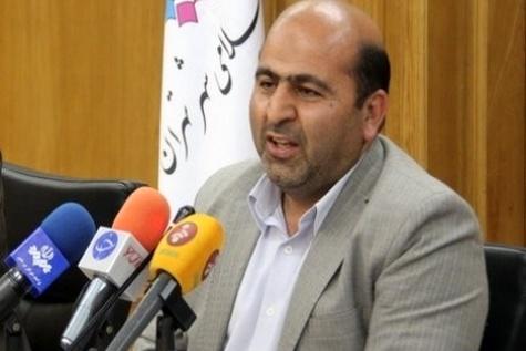 درخواست قناعتی از پلیس برای رفع ترافیک شبهای تهران