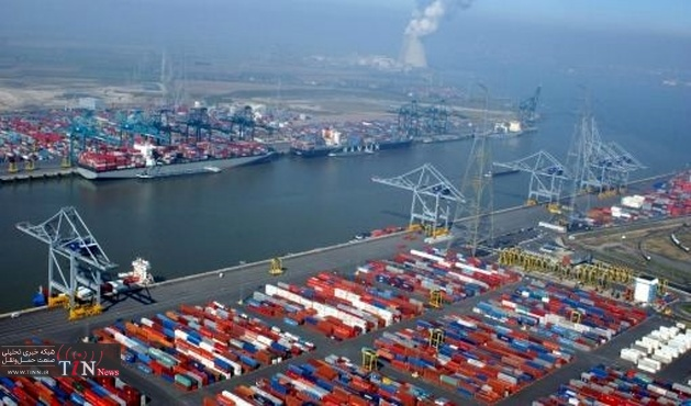 The LNG story continues … especially in the Port of Antwerp